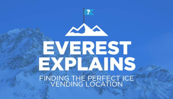 Finding the Perfect Ice Vending Location